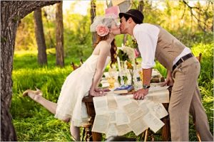 ideas originales para bodas civiles